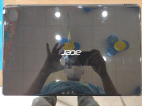 "Acer Aspire A315 54K 37B0 i3 8130U/4GB/256GB/15.6""F/Win10/(NX.HEESV.00D)/Đen"