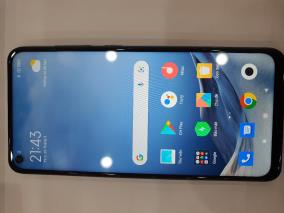 Xiaomi Redmi Note 9 (4+128G) Trắng