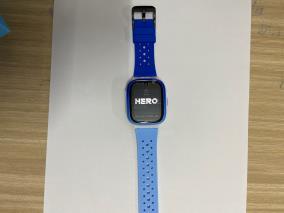 Đồng hồ trẻ em Masstel Smart Hero 4G Xanh