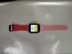 Đồng hồ trẻ em Masstel Smart Hero 4G Hồng
