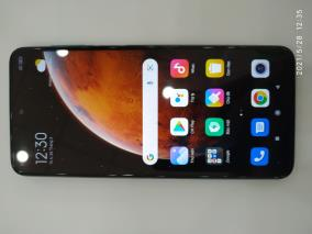 Xiaomi Redmi Note 9 Pro (6+64G) Xanh