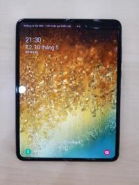 Samsung Galaxy Fold F900 Cosmos Black