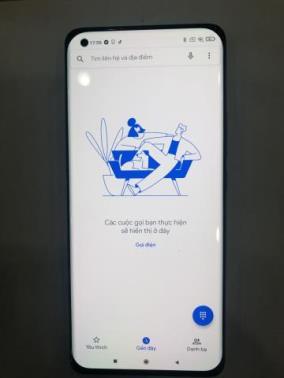Xiaomi Mi 11 Xám