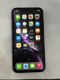 Điện thoại iPhone XR 128GB Black (2020)