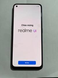 Realme 7 Pro 8-128GB Xanh