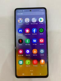 Samsung Galaxy A72 A725 (8G+256G) Đen