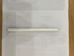 Bút cảm ứng Apple Pencil 2 MU8F2 Trắng - Imei