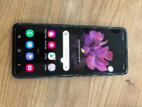 Samsung Galaxy Z Flip F700 Purple
