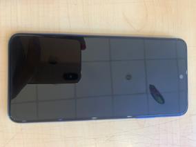 Xiaomi Redmi Note 10S (8+128G) Xanh dương