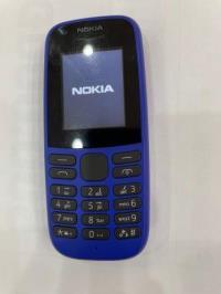 Nokia 105 SS 2019 Xanh