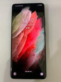 Samsung Galaxy S21 Ultra (5G) G998B 256G Đen