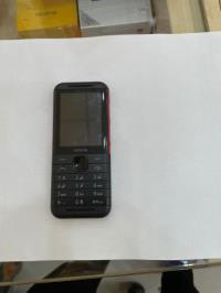 Nokia 5310 Đen Đỏ (2020)