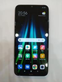 Xiaomi Redmi Note 8 ( 4+64G ) Đen
