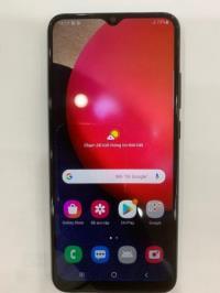Samsung Galaxy A02s A025 (3G+32G) Đen