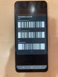 Samsung Galaxy A12 A125 (6G+128G) Xanh