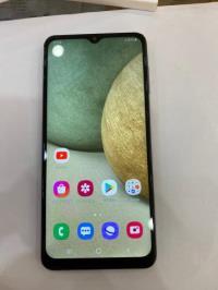 Samsung Galaxy A12 A125 (4G+128G) Đen