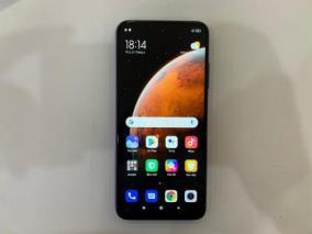 Xiaomi Redmi Note 10 5G (8+128G) Xanh dương