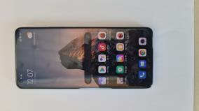 Xiaomi Mi 11 Xanh dương