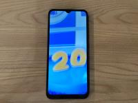 Realme C20 2-32GB Xanh Biển