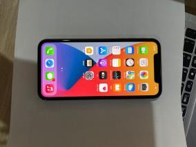 Điện thoại iPhone 11 128GB White (2020)
