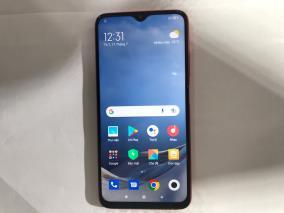 Xiaomi Redmi 9T (4+64G) Cam