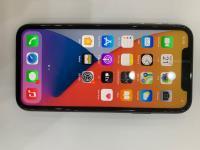 Điện thoại iPhone 11 256GB Black (2020)