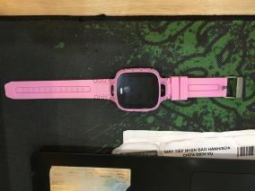 Đồng hồ trẻ em Kidcare 26 hồng nhạt