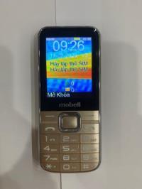 Mobell M389i Vàng