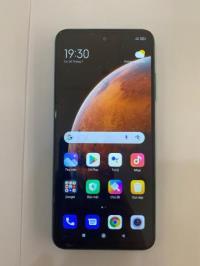 Xiaomi Redmi Note 10 5G (8+128G) Xanh lá