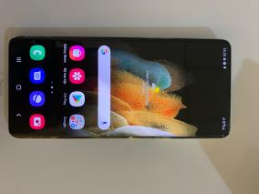 Samsung Galaxy S21 Ultra (5G) G998B 256G Bạc
