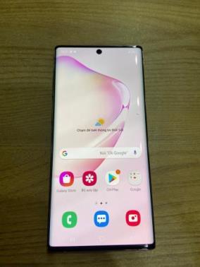 Samsung Galaxy Note 10 N970 Pink