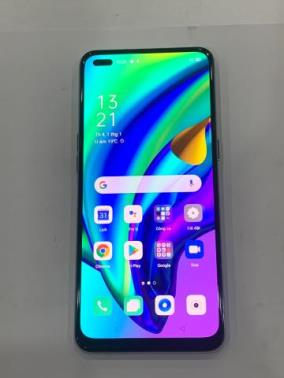 OPPO A93 Trắng