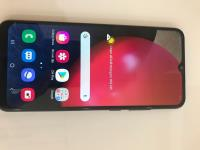 Samsung Galaxy A02s A025 (3G+32G) Xanh