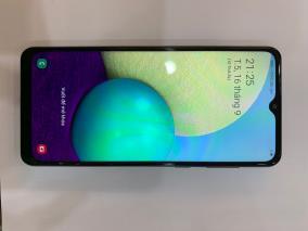 Samsung Galaxy A02 A022 (3G+32G) Đen