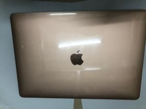 """Apple Macbook Air M1 8-core CPU/8GB/256GB/7-core GPU/13.3""""/(MGND3SA/A)Gold"""