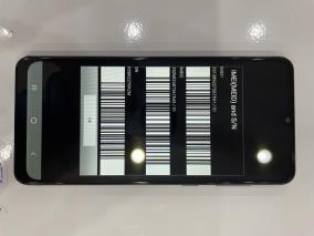 Samsung Galaxy A02 A022 (3G+32G) Xanh