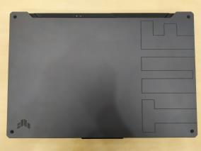 "Asus FX706HC i5 11400H/8GB/512GB/4GB RTX3050/17.3""F/144Hz/Win10/(HX003T)/Xám"