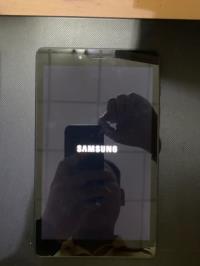 Samsung Galaxy Tab A8 (2019) T295 Black