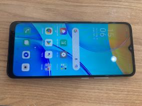 OPPO A15 3GB Trắng