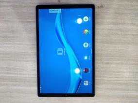 Máy tính bảng Lenovo Tab M10 - FHD Plus (4G + 64G)/Xám