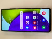 Samsung Galaxy A52 A525 (8G+256G) Đen