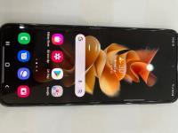 Samsung Galaxy Z Flip3 F711B (128G) Xanh lá