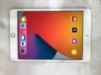 iPad Mini new Wifi 64GB (MUQX2ZA/A) Silver