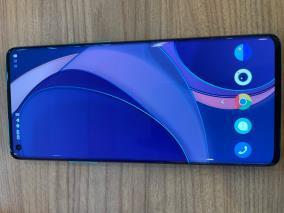 OnePlus 8 Pro Xanh Lá