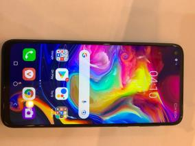 Vsmart Joy 4 (3G+64G) Xanh ngọc lam