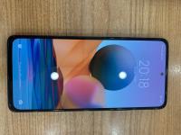 Xiaomi Redmi Note 10 Pro (8+128G) Xám