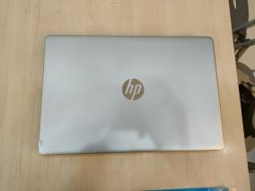 """HP 15s fq2559TU i5 1135G7/8GB/512GB/15.6""""F/Win10/(46M27PA)/Vàng"""