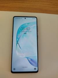 Samsung Galaxy Note 10 Lite N770 Silver