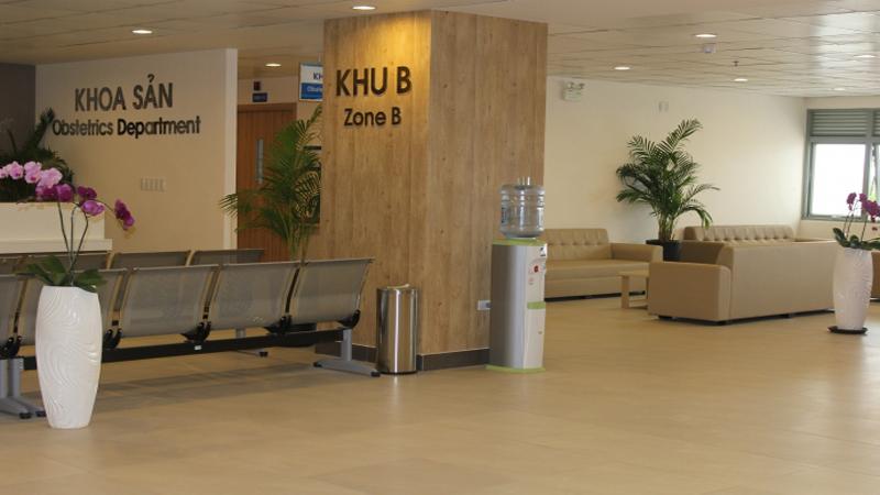 Bệnh viện Đa Khoa Đồng Nai