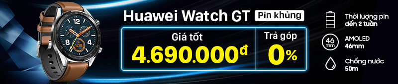 2019 - MR - Huawei Watch
